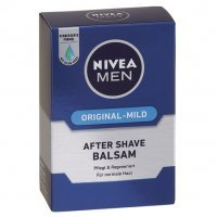 Balsam po goleniu Nivea Men Original Mild 100 ml