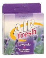 Dysk na mole Air Fresh Lawenda 50g