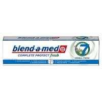 Pasta do zębów Blend-A-Med Complete 7 Herbal Fresh 100 ml