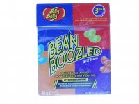 ***Fasolki Jelly Belly BeanBoozled 45g