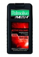 ***Men Żel pod Prysznic Palmolive Men Active Volcano 250 ml