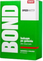 Balsam po goleniu Bond Speedmaster 150 ml