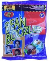 Fasolki Jelly Belly BeanBoozled 54g
