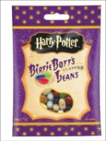 Fasolki Jelly Belly Harry Potter Bertie Bott's Beans 54g