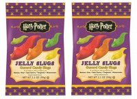 Fasolki Jelly Belly Harry Potter Jelly Slugs 56 g x 2 sztuki