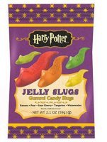 Fasolki Jelly Belly Harry Potter Jelly Slugs 56 g