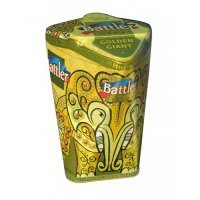 Herbata czarna cejlońska Battler Golden Giant Lemon Peel 100 g