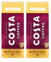 Kawa mielona Costa Coffee Colombian Roast 200g x 2