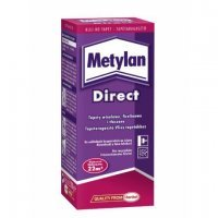 Klej do tapet Metyl Direct 200g