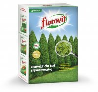 Nawóz do tui Florovit 925g