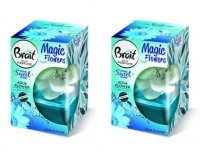 Odświeżacz Brait Magic Flowers Aqua Flower 75 ml x 2 sztuki