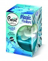 Odświeżacz Brait Magic Flowers Aqua Flower 75 ml