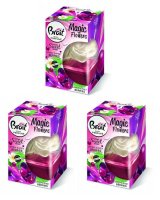 Odświeżacz Brait Magic Lovely Sweet Berries 75 ml x 2 sztuki