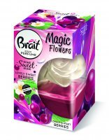 Odświeżacz Brait Magic Lovely Sweet Berries 75 ml