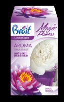 Pachnące kwiatki Brait Lotus Flower 75 ml