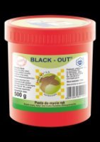 Pasta do mycia rąk Black-Out 500g