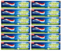 Pasta do zębów Aquafresh Intense Clean Lasting Fresh 75 ml x 12 sztuk