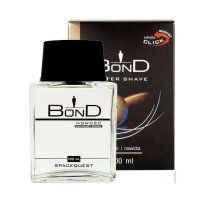 Płyn po goleniu Bond Space Quest 100 ml