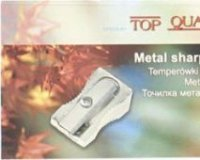 Temperówka metalowa Top Products