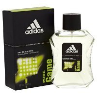 Woda toaletowa Adidas Pure Game 100 ml