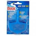 Zawieszka do toalet Duck Aqua Blue 4in1 40 g